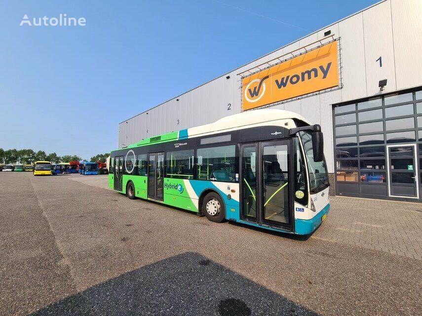 VAN HOOL A300 Hybrid (2009   AIRCO   EURO 5) city bus