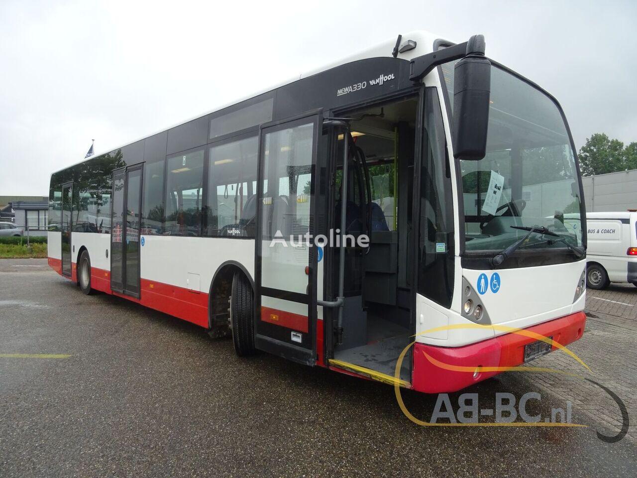 VAN HOOL A320  city bus