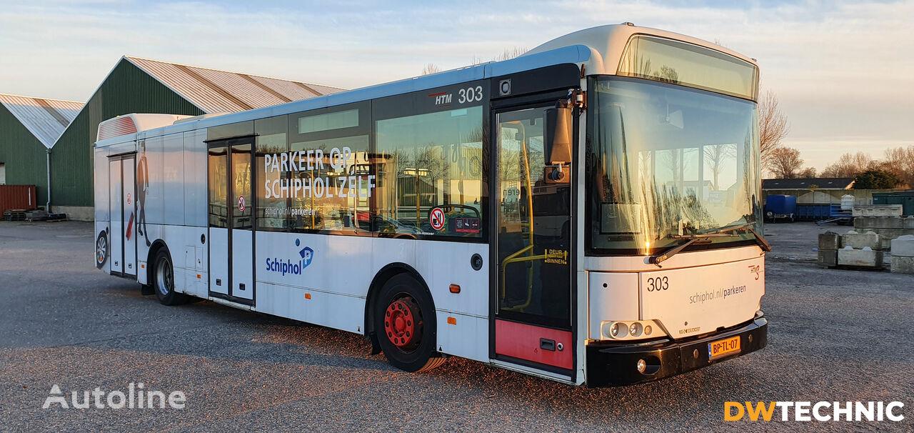 VDL BERKHOF Diplomat DAF  city bus