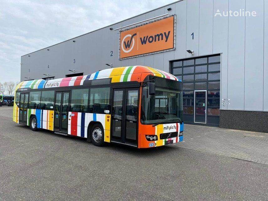 VOLVO 7700 HYBRID (EURO 5|2011|AIRCO) city bus