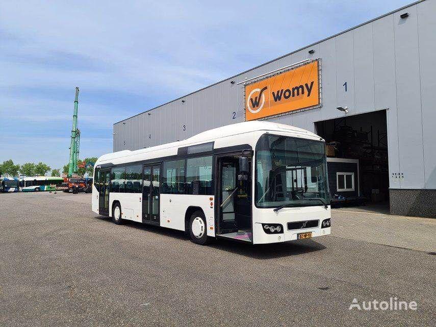 VOLVO 7700 HYRBID (EURO5 2012 AIRCO) city bus