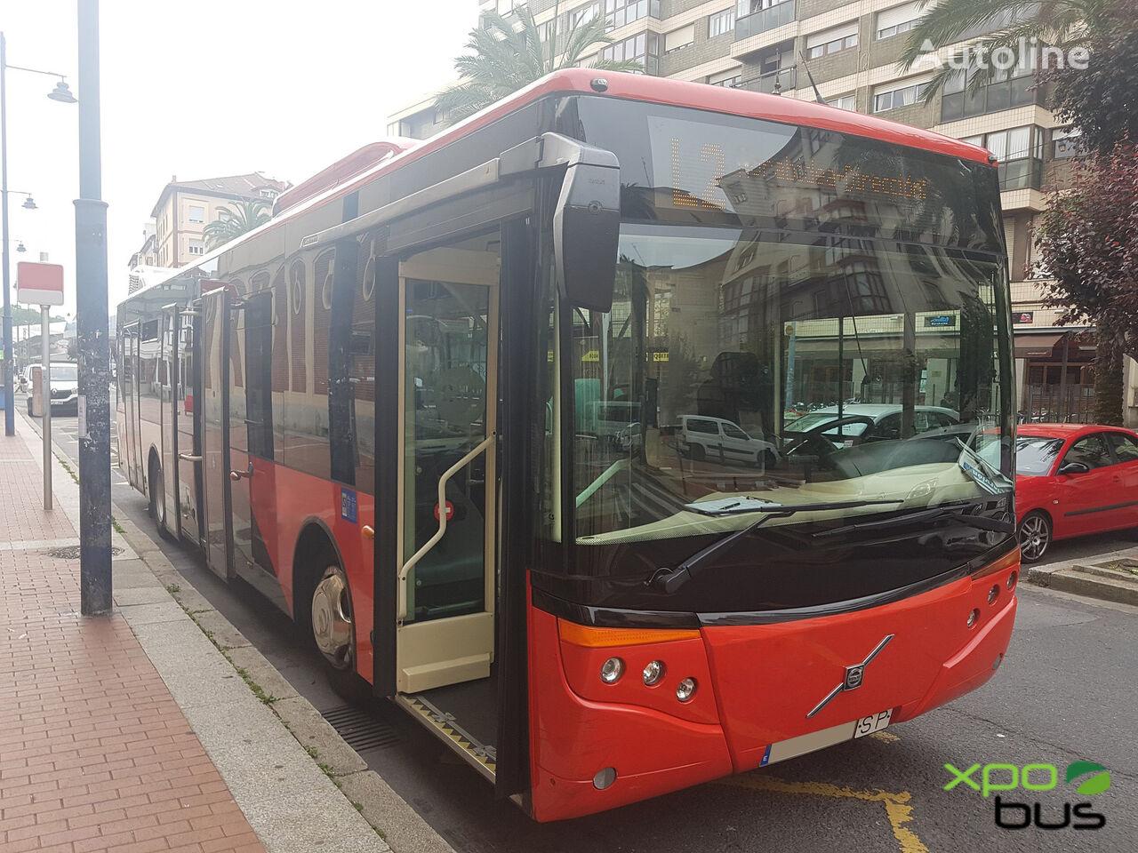 VOLVO B9L  city bus