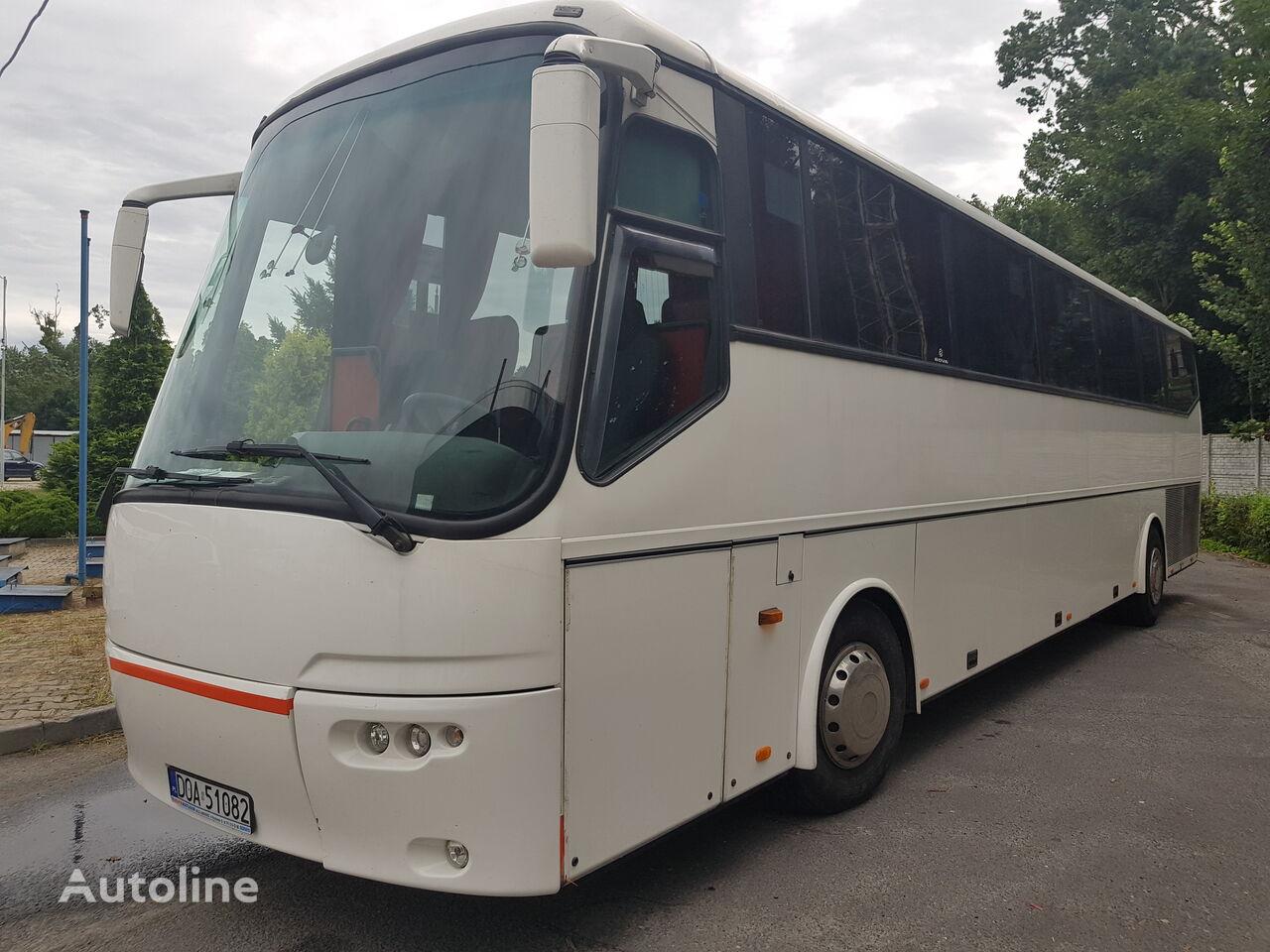 BOVA Futura FHD 13 coach bus