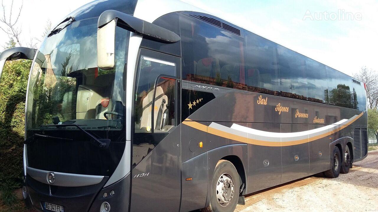 IRISBUS magelys hdh coach bus