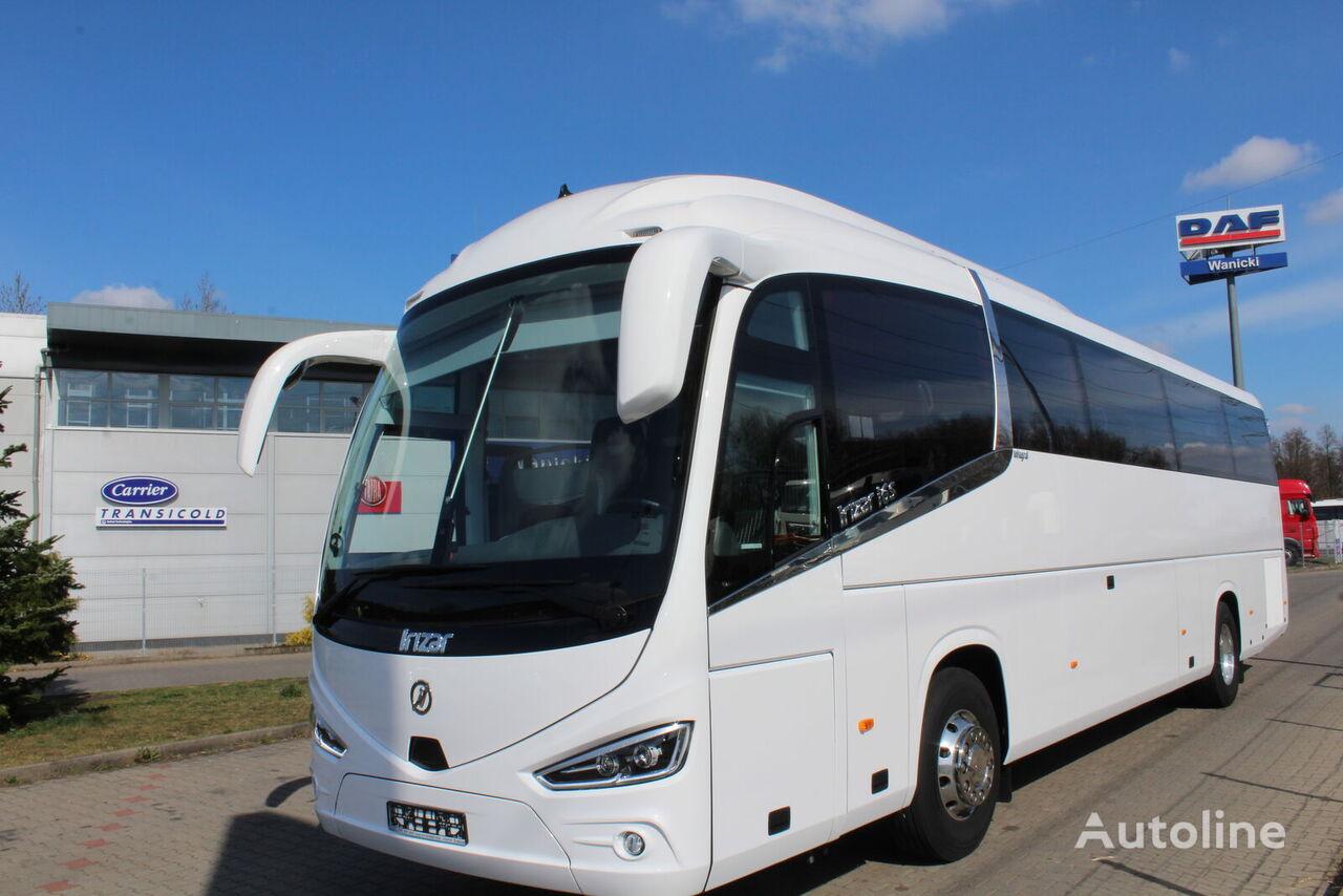 new IRIZAR I6S coach bus