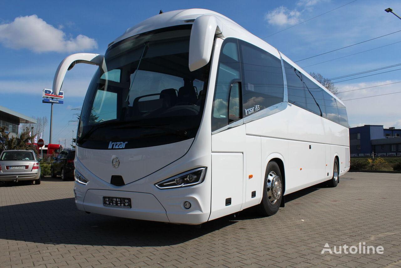new IRIZAR I6s 12.35 TRX coach bus