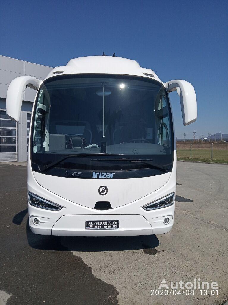 new IRIZAR I6s 13,35 coach bus