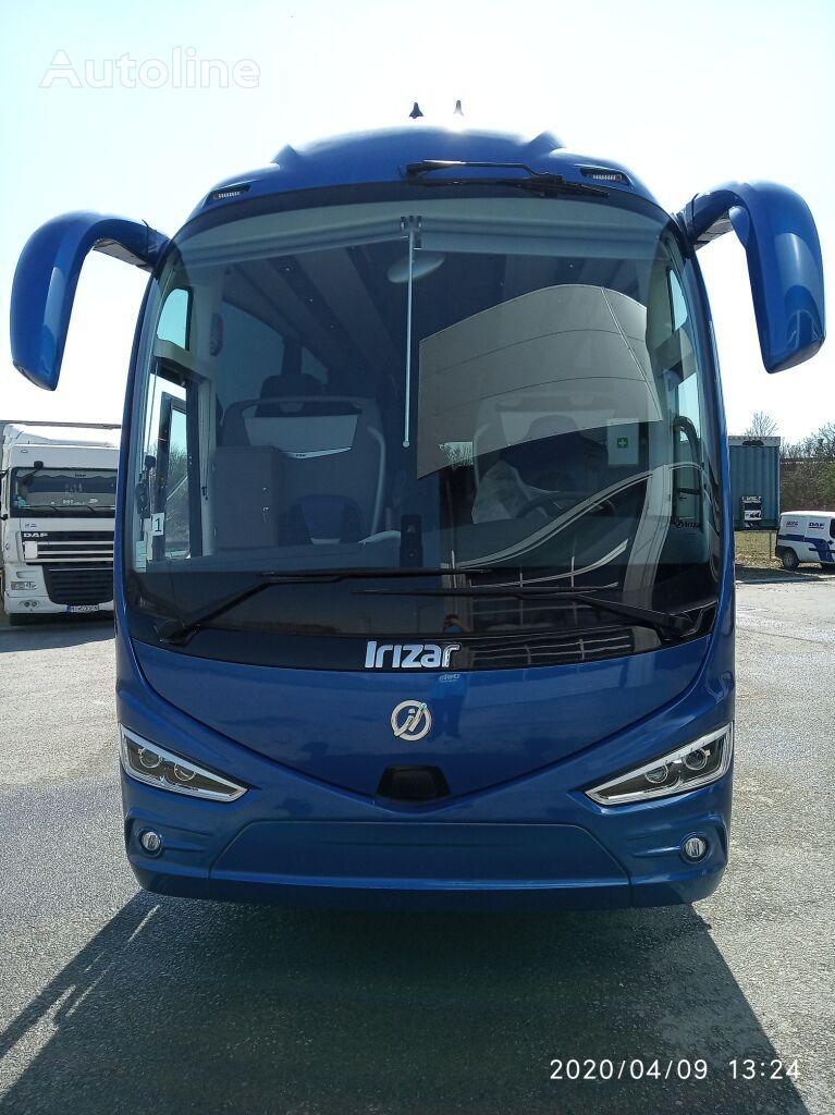 new IRIZAR I6s 14,37 coach bus