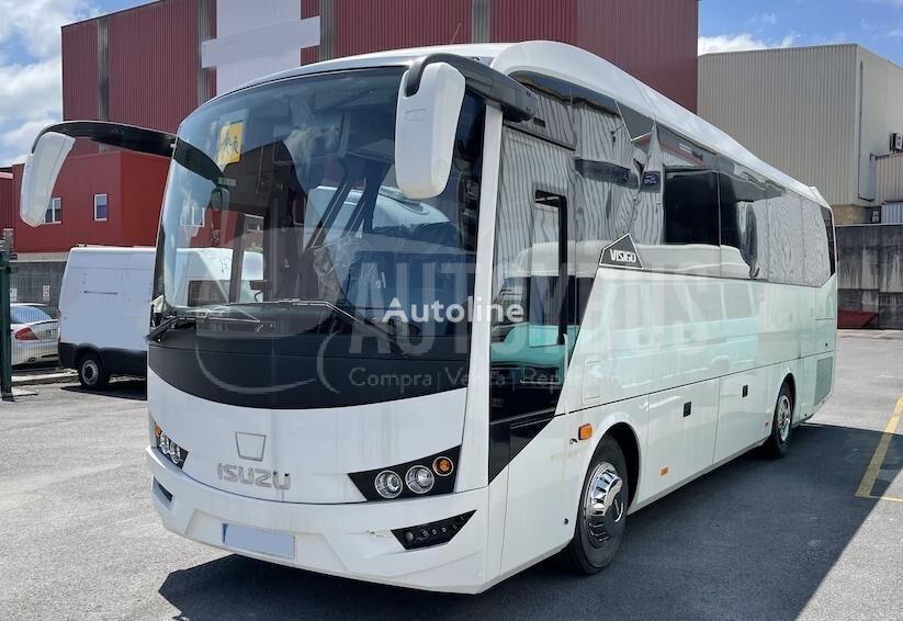 ISUZU VISIGO 40p coach bus