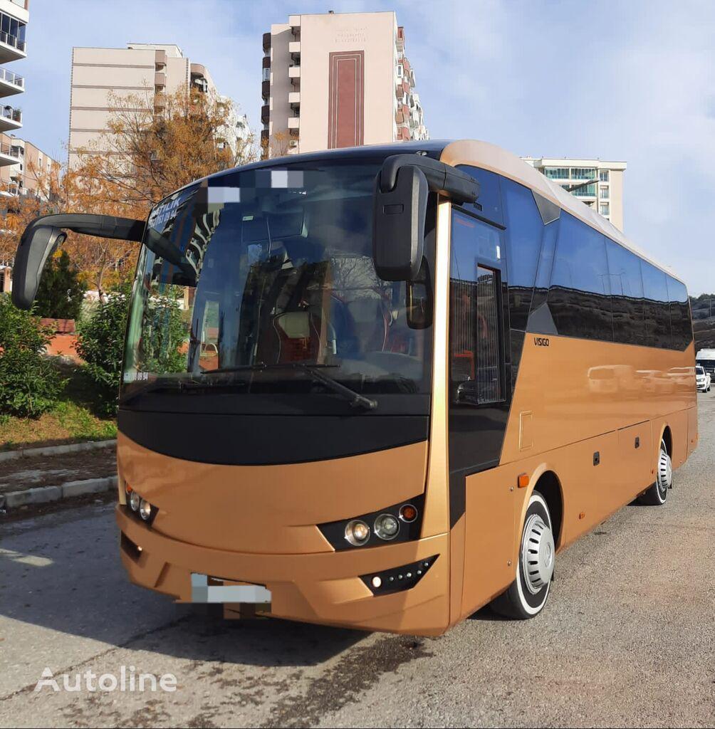 ISUZU VİSİGO coach bus