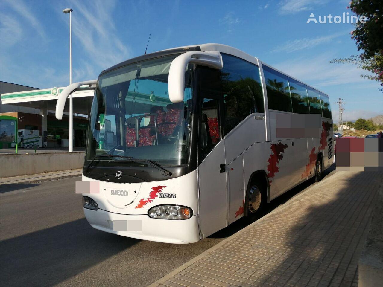 IVECO coach bus