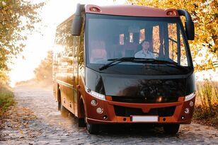new IVECO coach bus