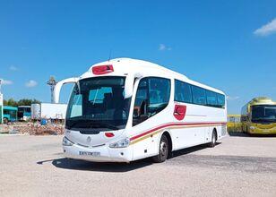 IVECO  IRIZAR PB  +56 PLAZAS  coach bus