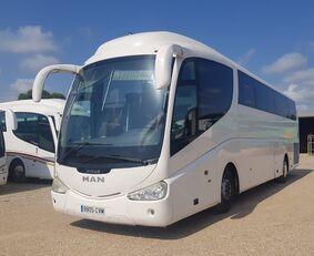 MAN 18. 463 HOCL - IRIZAR PB ALTO + 460CV + WC+ GANCHO DE REMOLQUE coach bus