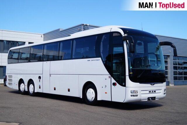 MAN LION'S COACH C / R09 coach bus