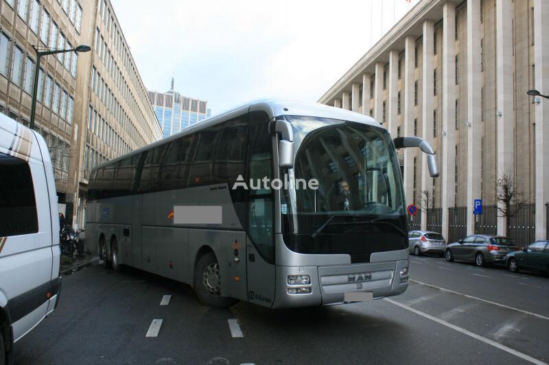 MAN R08 Lion's Coach L coach bus