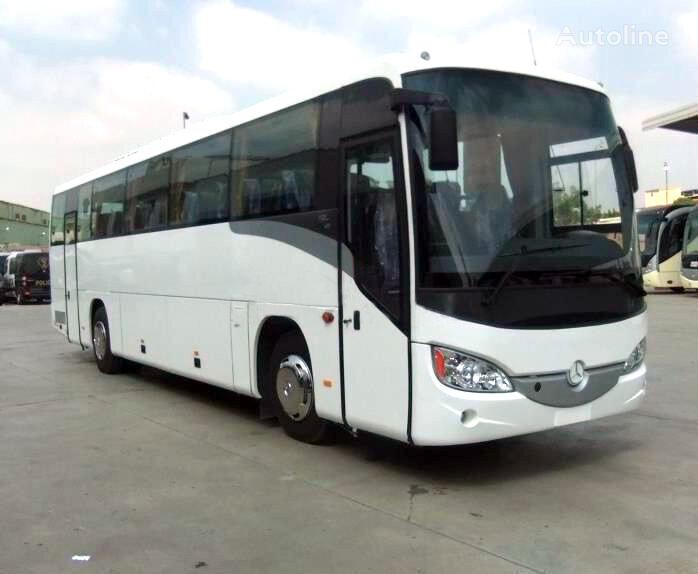new MERCEDES-BENZ MCV 400 coach bus