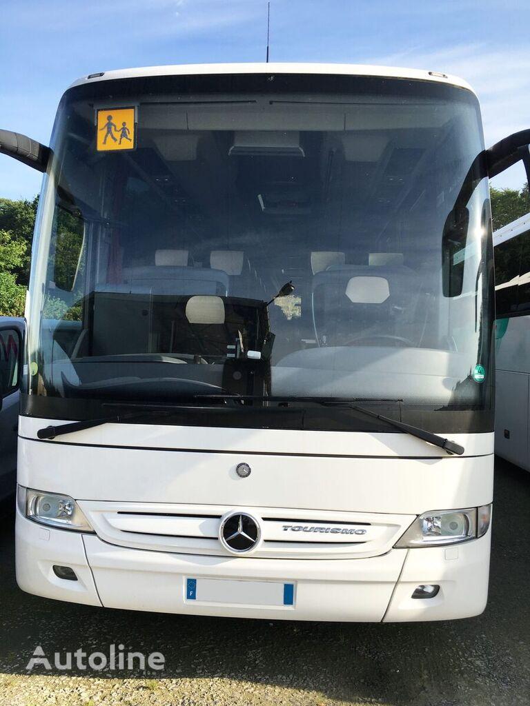 MERCEDES-BENZ TOURISMO L 2016 coach bus