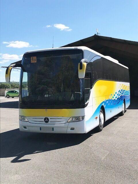 MERCEDES-BENZ TOURISMO RHD 12 2009 coach bus