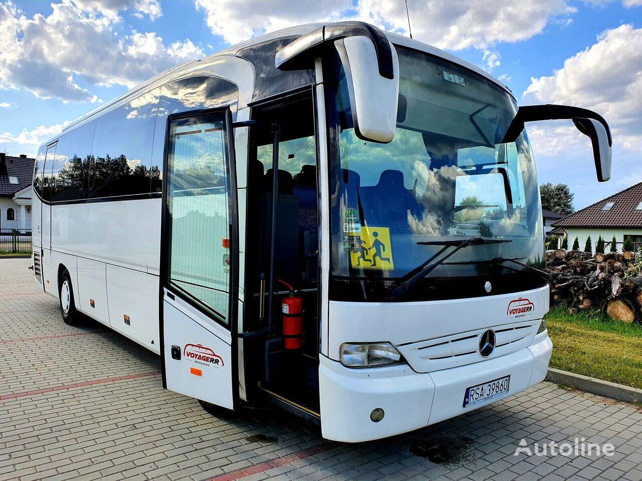 MERCEDES-BENZ Tourino coach bus