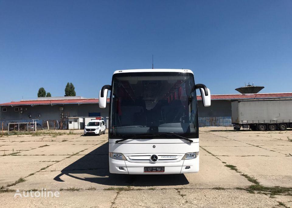 MERCEDES-BENZ Tourismo 16 RHD coach bus