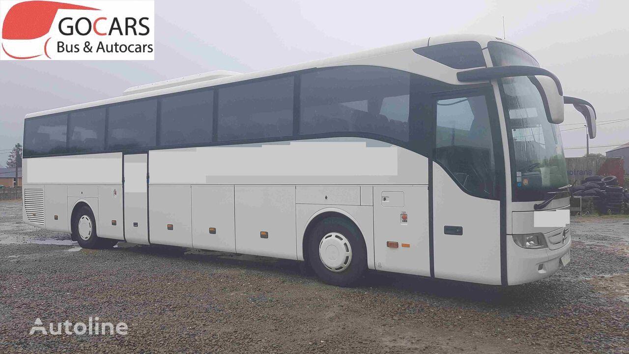 MERCEDES-BENZ Tourismo 16 rhd16 m2a 57+1+1 MANUAL  coach bus