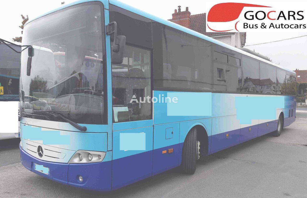 MERCEDES-BENZ intouro line + lift  coach bus