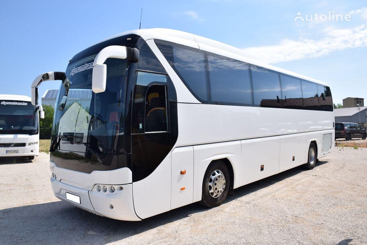 NEOPLAN Tourliner HD  ANALOG TACHO coach bus