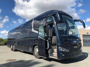 SCANIA Irizar i6S coach bus