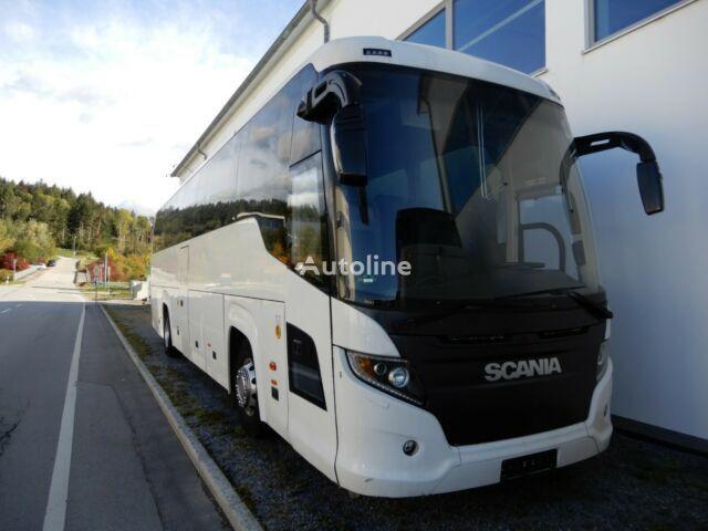 SCANIA Touring HD coach bus