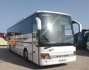 SETRA S315 GT-HD - 435 CV+ MOTOR MERCEDES EN V coach bus