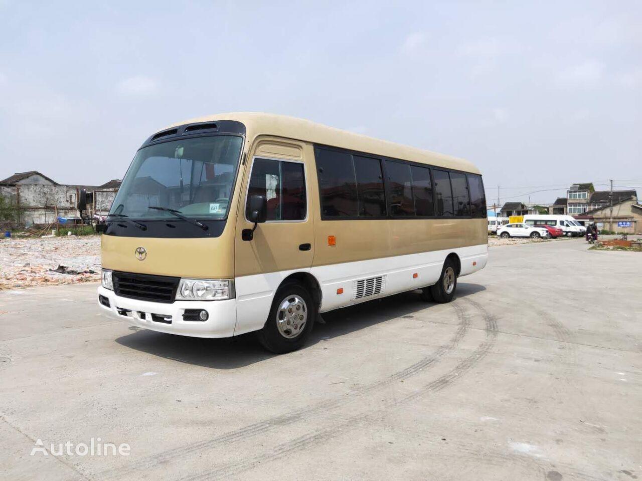 TOYOTA 2016 coach bus