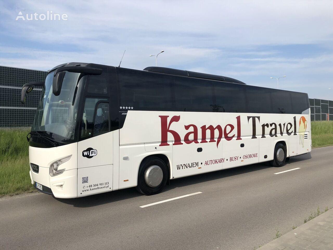 VDL Futura FHD2 129-440 - EURO 6 coach bus