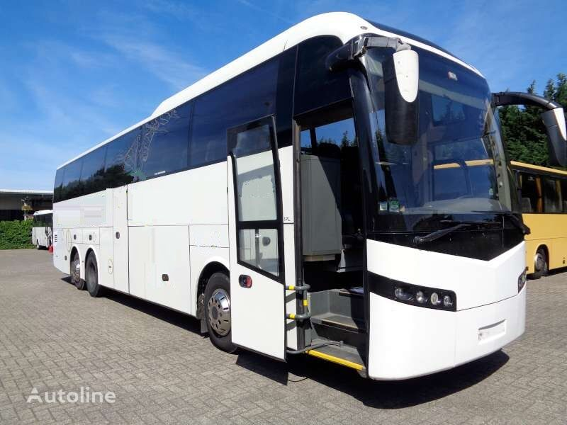 VDL JONCKHEERE JSD 13-400 coach bus