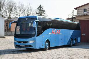 VOLVO B11R FWS-I DV 6x2 (9700) Euro 6, 64 Pax coach bus