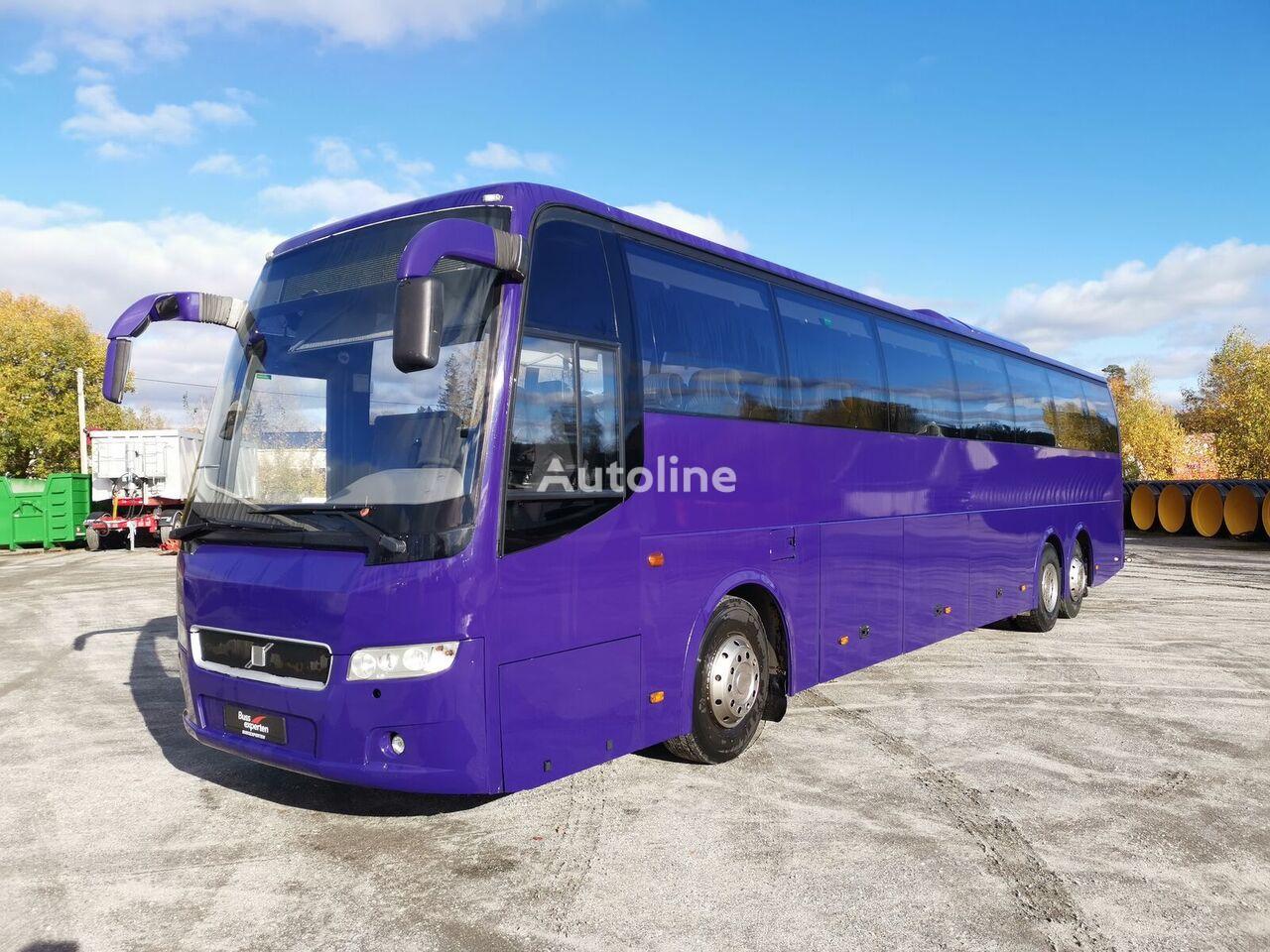 VOLVO B13R, 9700H. 13,8m, Euro 5 coach bus