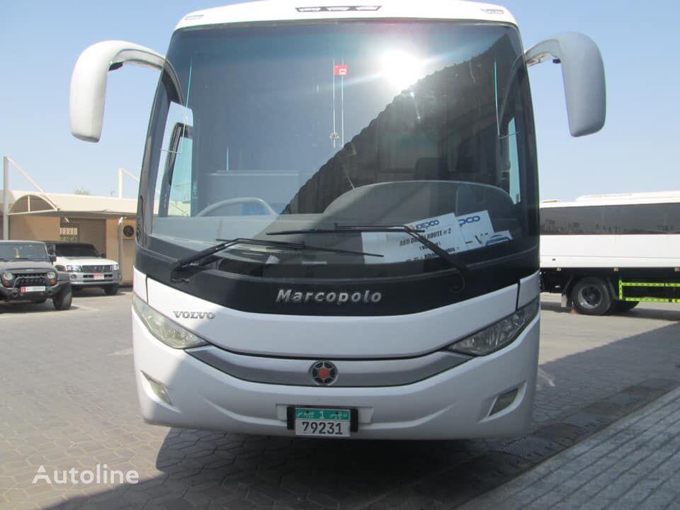 VOLVO Marcopolo Viaggio coach bus