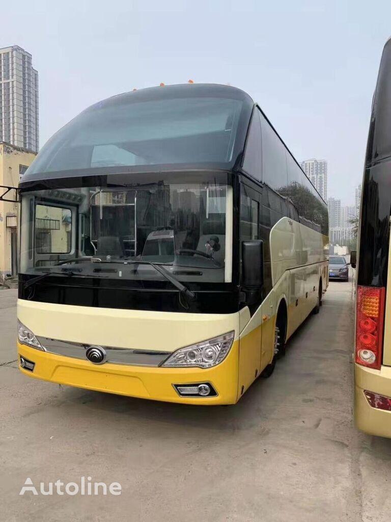YUTONG 55 seats coach bus
