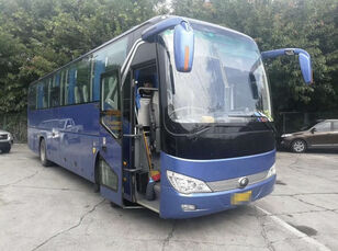 YUTONG City bus coach bus