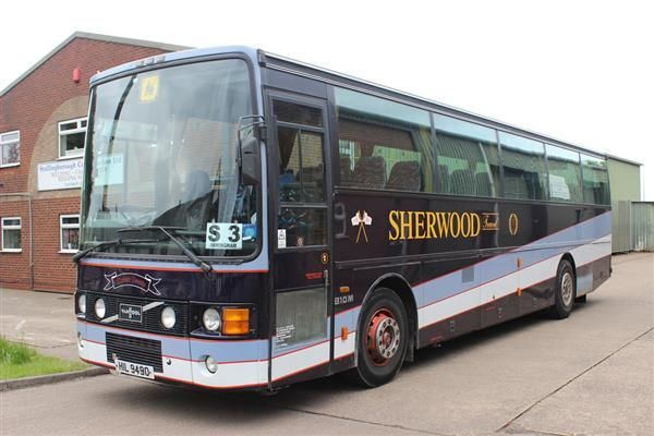 ARE you thinking of buying a coach  coach bus