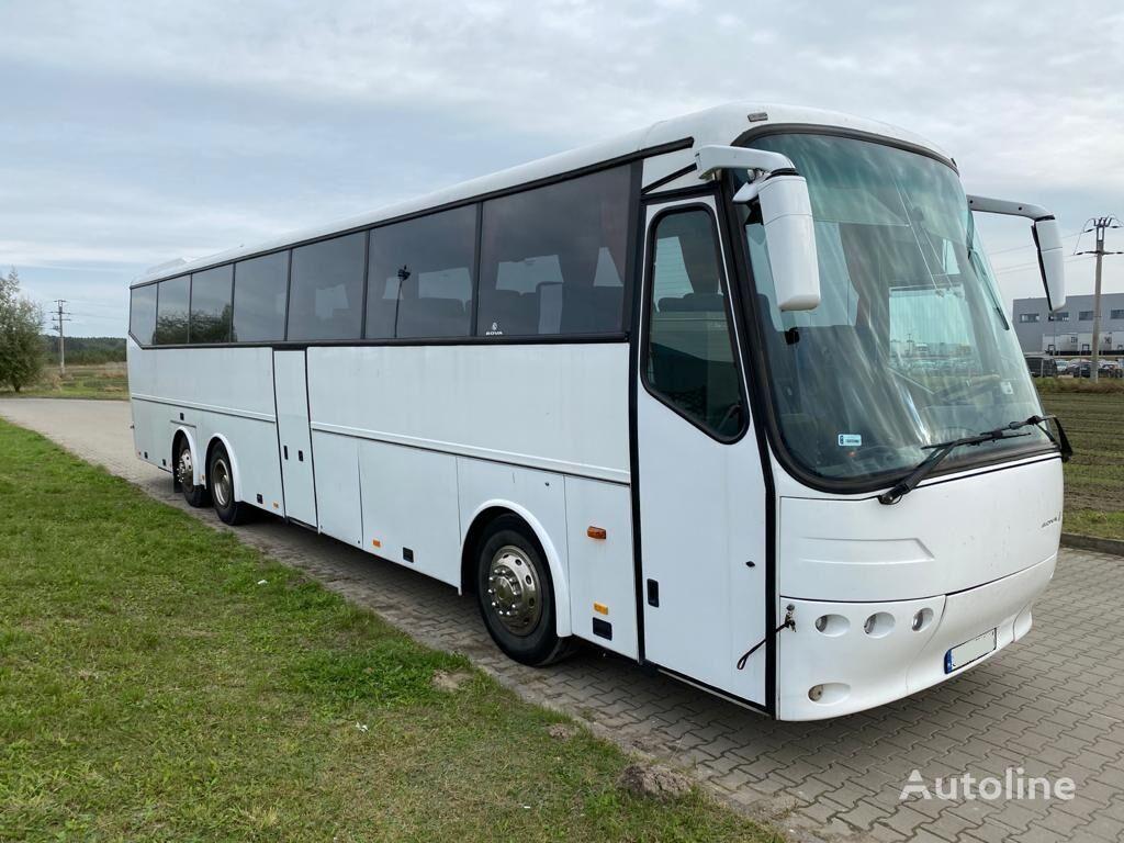 BOVA 14.370 FHD coach bus