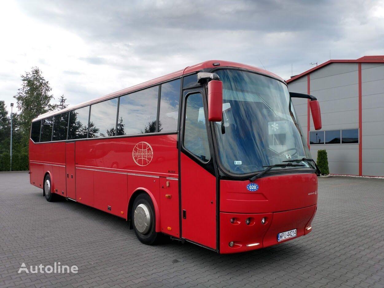 BOVA FHD 13-380 coach bus