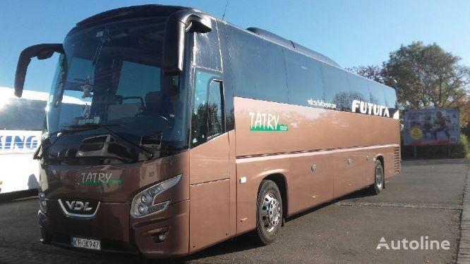 BOVA FHD 2 129-410 coach bus