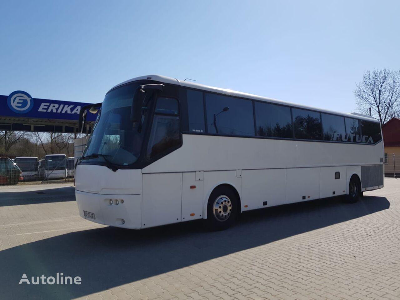 BOVA FHD13 coach bus