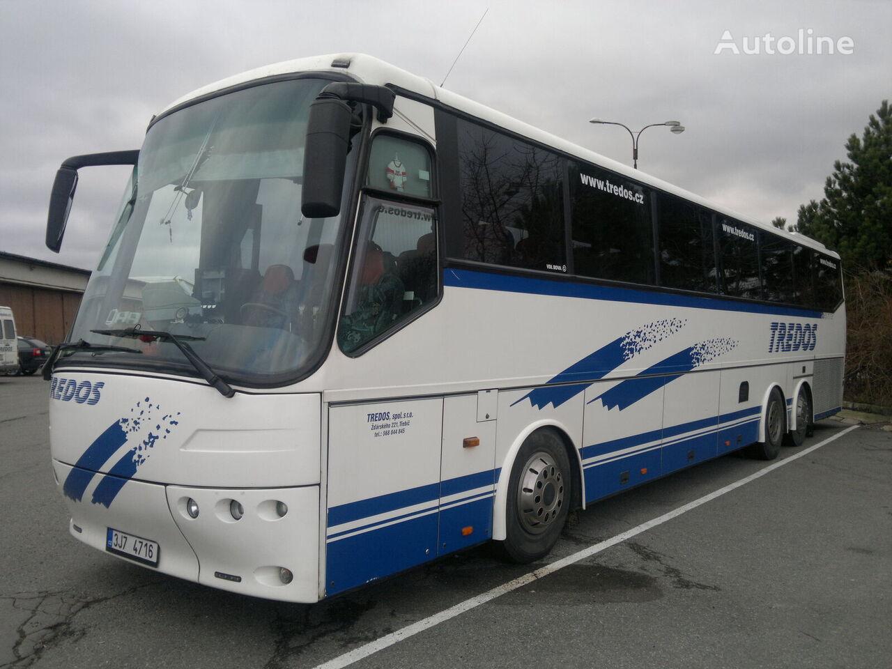 BOVA FUTURA 14-430FHD coach bus