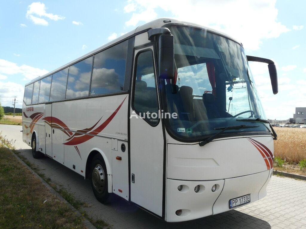 BOVA Futura FHD 12-340, EURO 5 coach bus