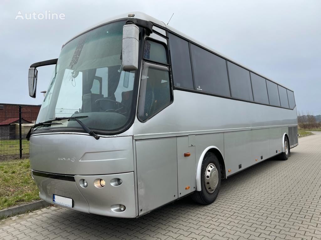 BOVA Futura FHD 13.370 coach bus