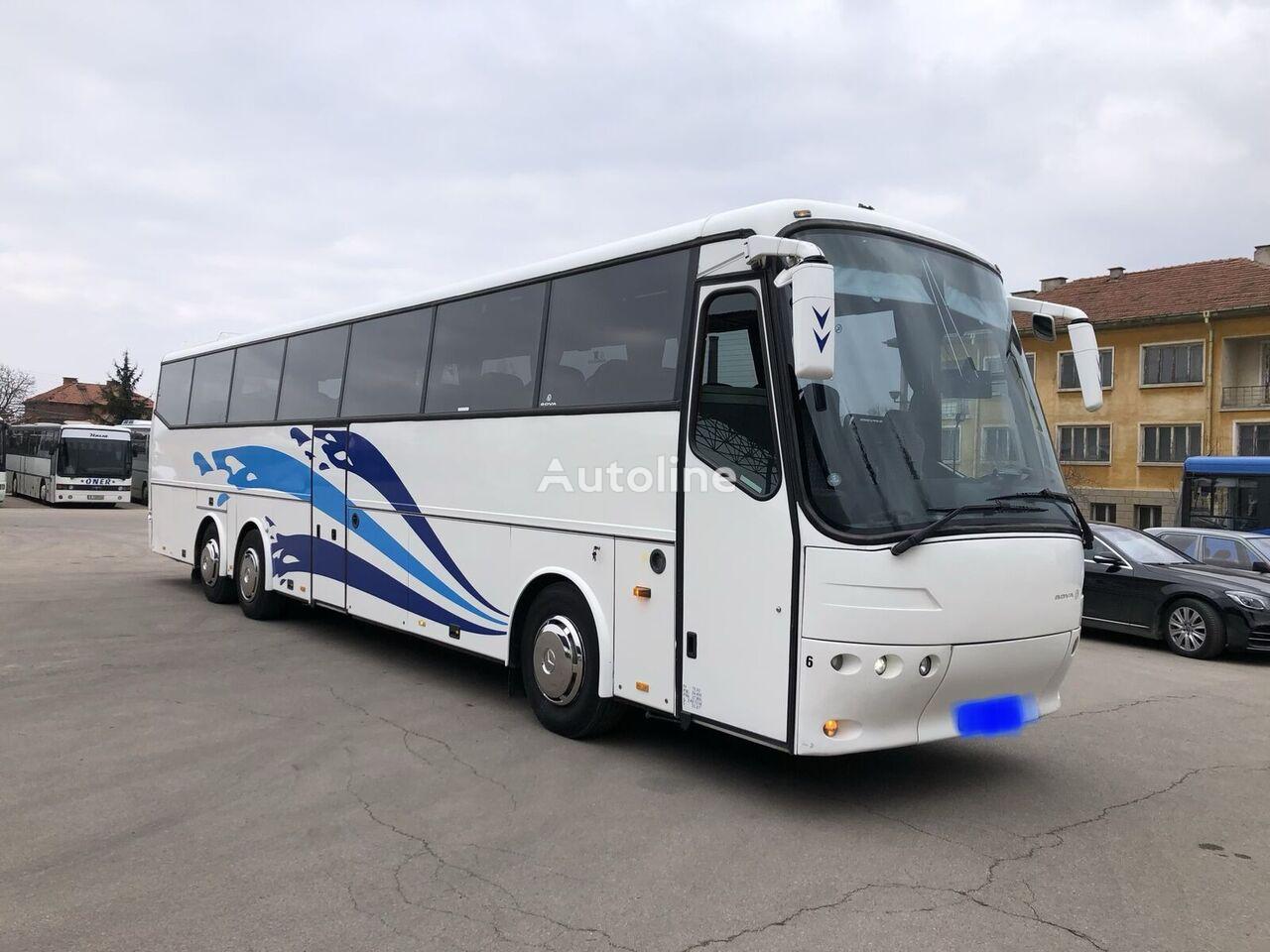 BOVA Futura FHD 14.430 coach bus