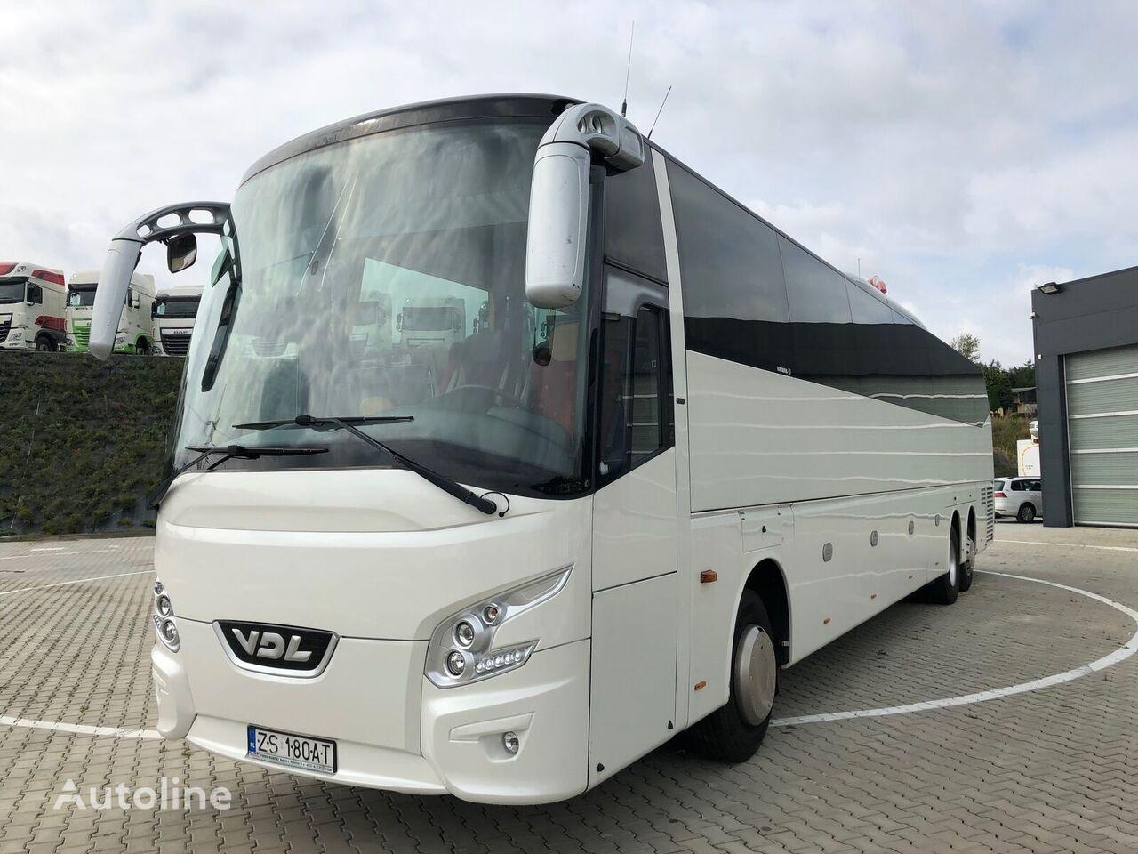 BOVA Magiq coach bus