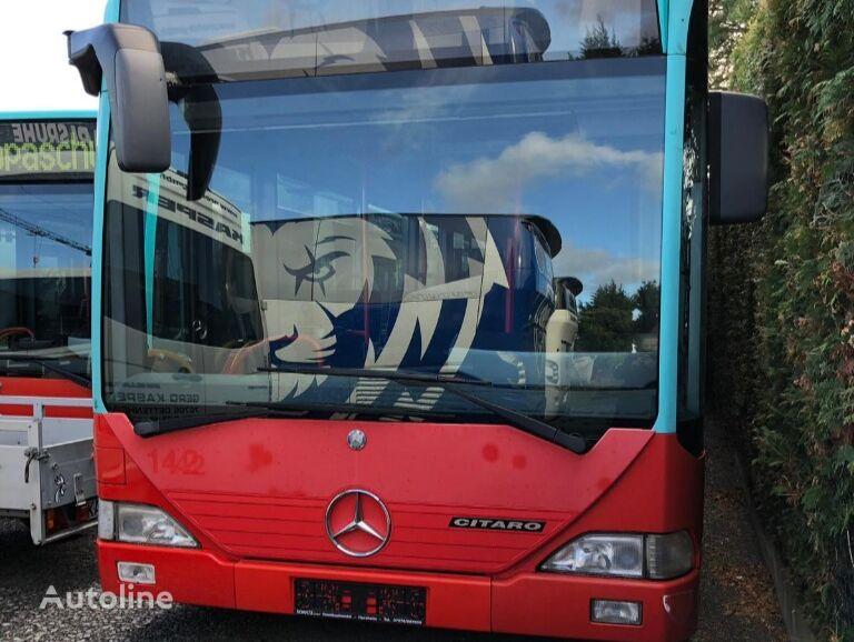 CITANO coach bus
